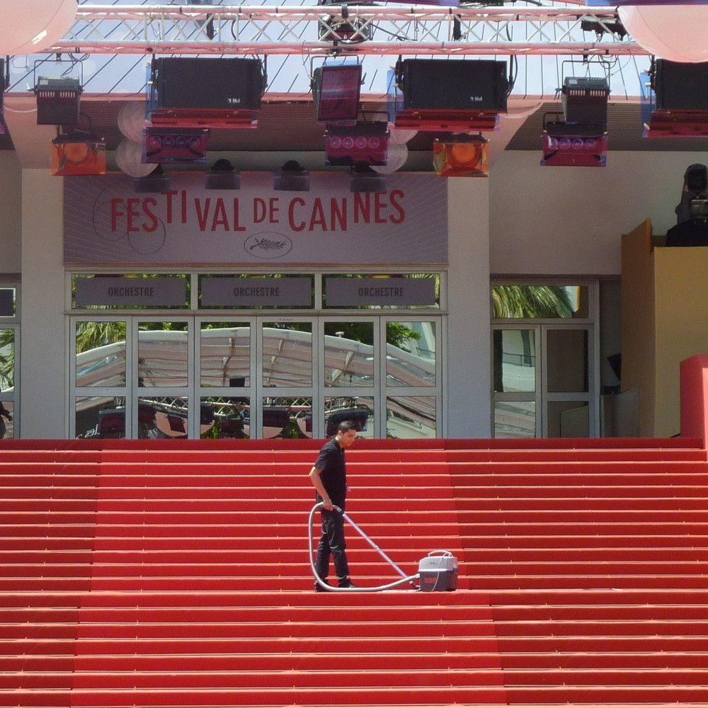 5 histoires insolites sur le Festival de Cannes