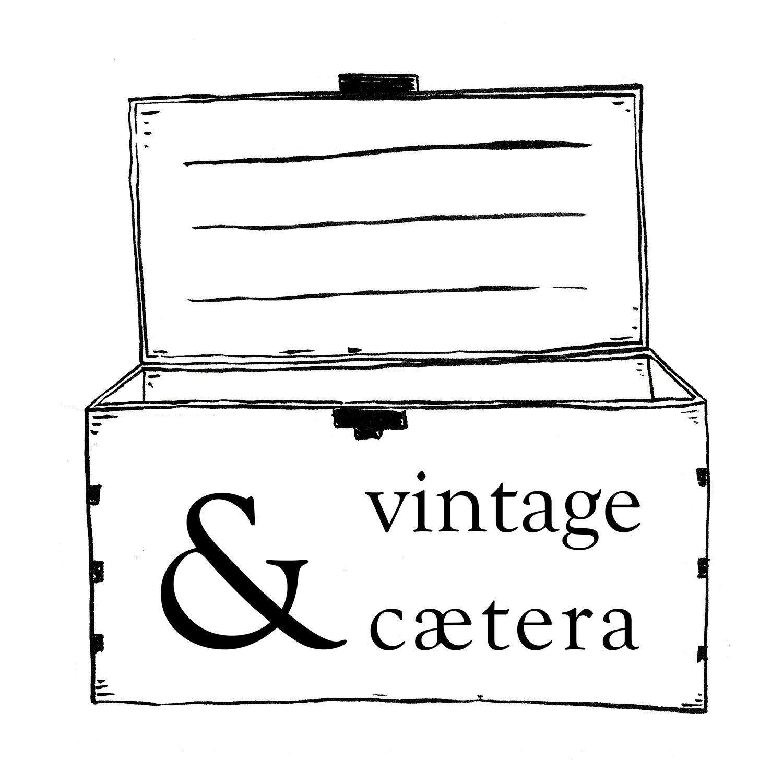 Dans le dressing de … Vintage & cætera