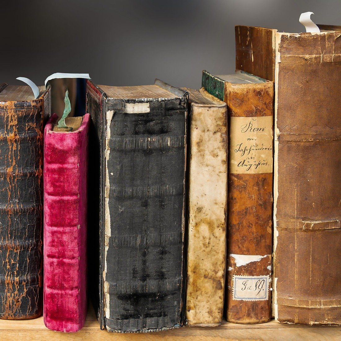 3 chefs-d'œuvre littéraires qui ont failli ne jamais être publiés
