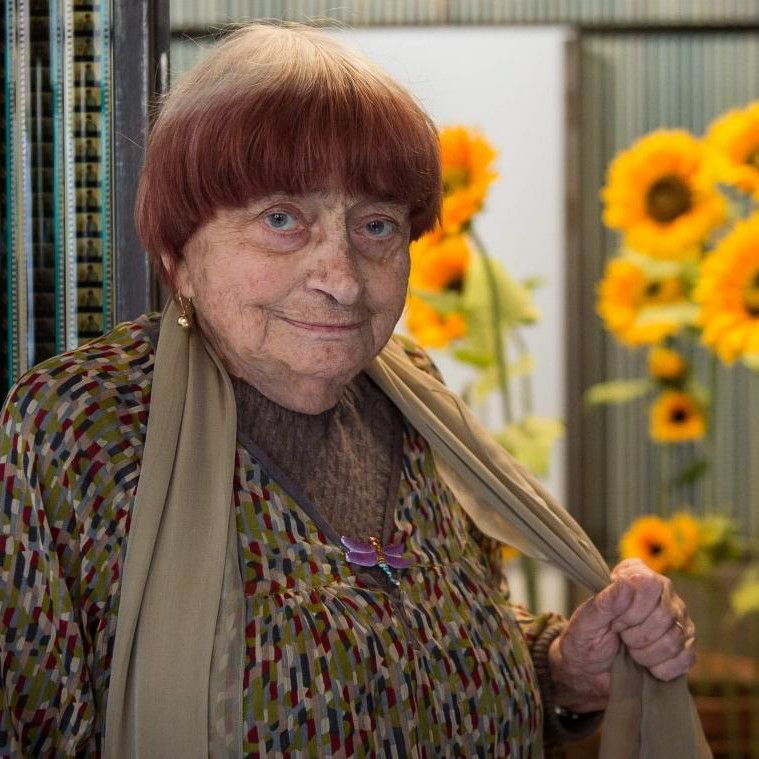 Glanages et grapillages : hommage à Agnès Varda