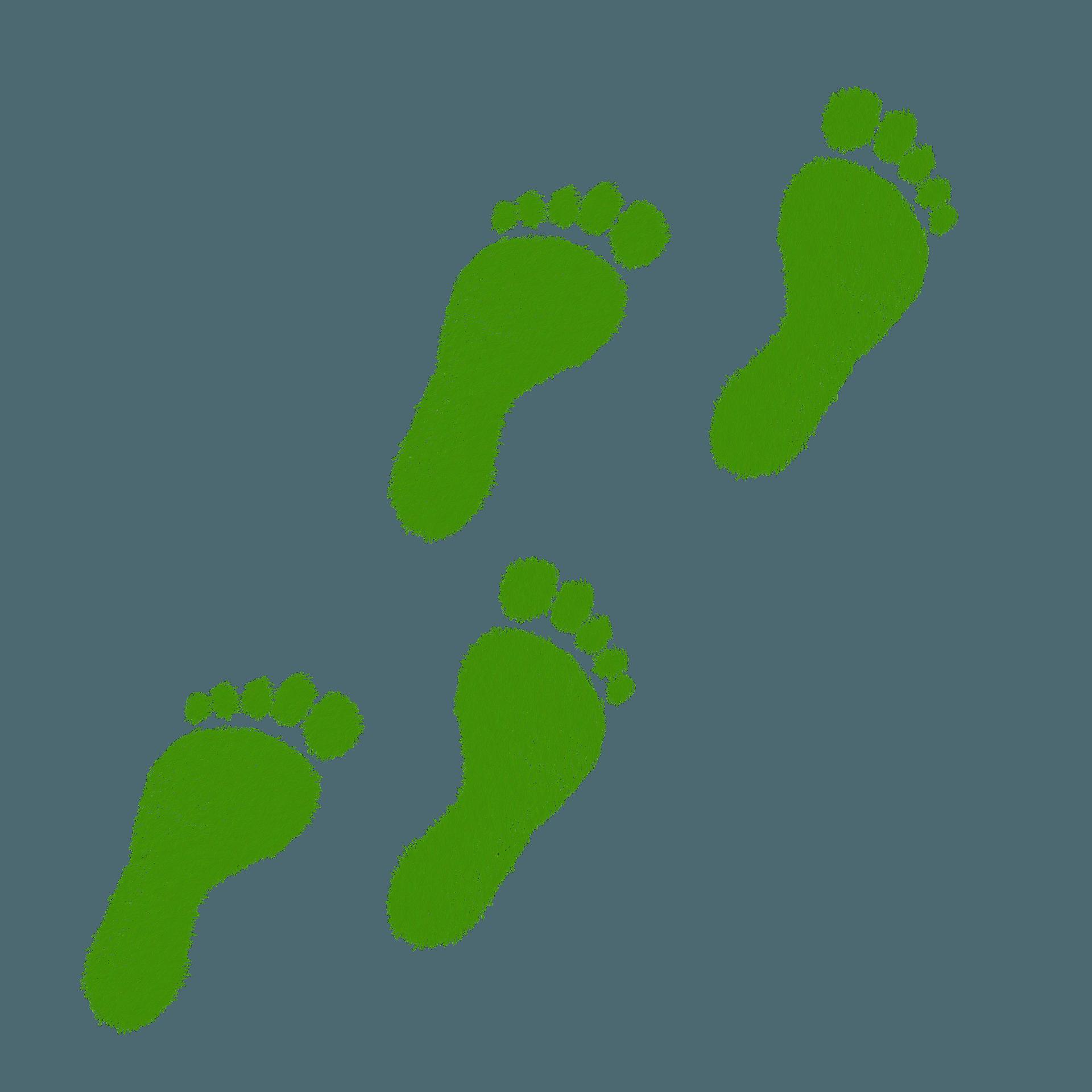 3 gestes simples pour réduire votre empreinte écologique cet été