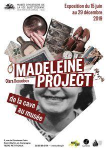 Idée sortie : l'expo coup de cœur du Madeleine Project