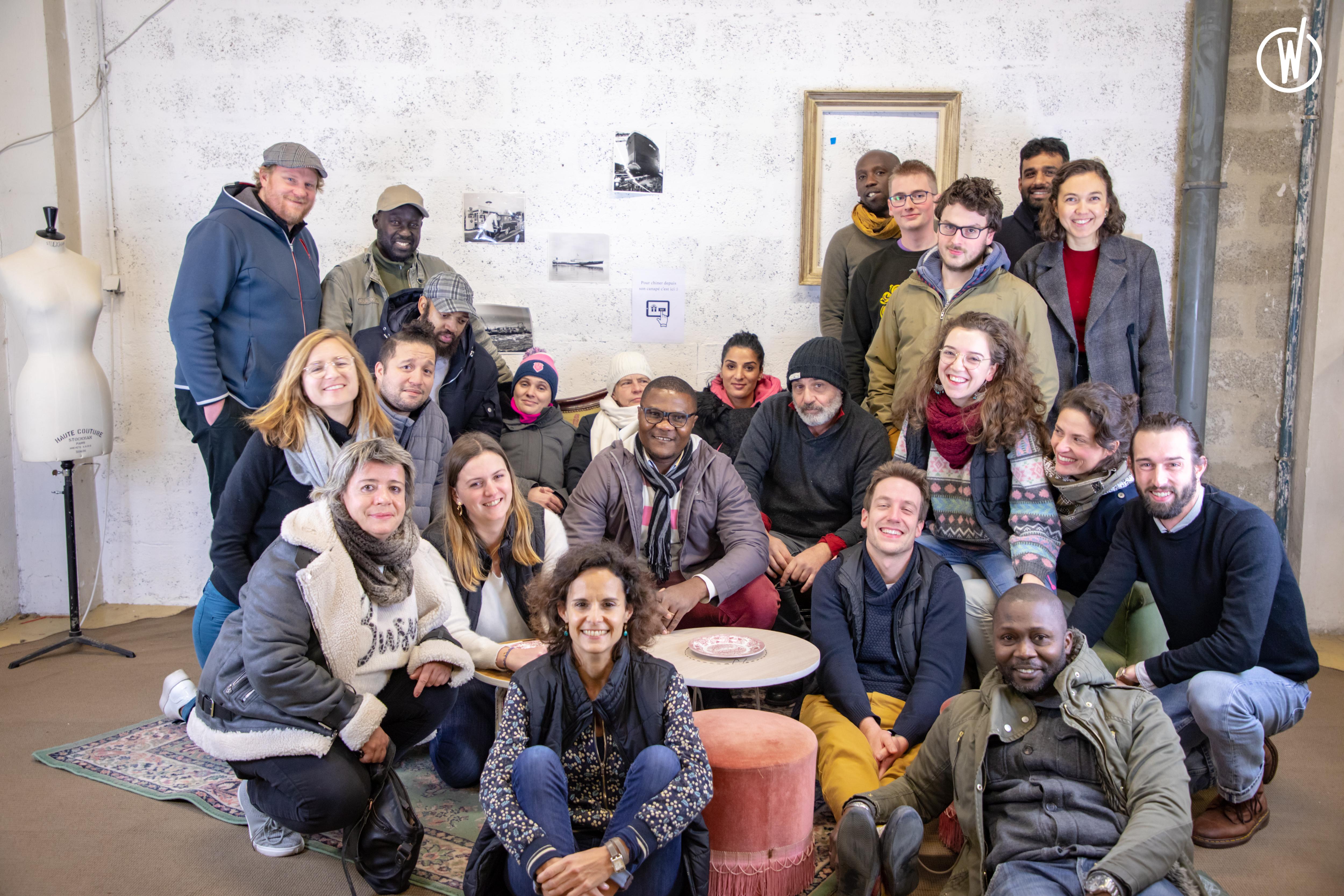 2019 chez Label : Bilan et projets