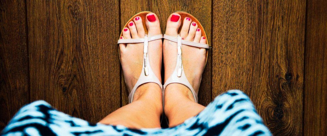 10 bonnes raisons d'acheter ses sandales chez Label Emmaüs
