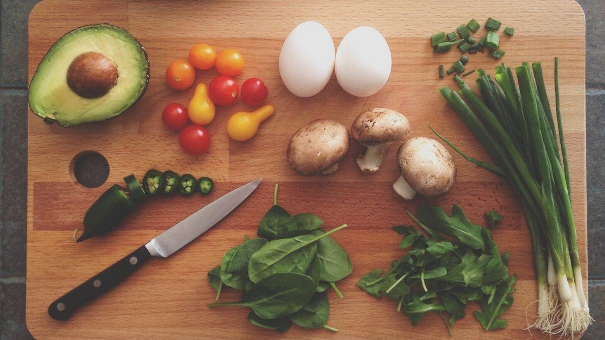 Recette de cuisine pour petits et grands gourmands
