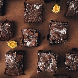 photo brownie