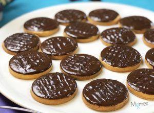 biscuit chocolat pepito