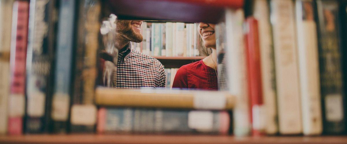Sélection de livres qui donnent la pêche : offrez le sourire ou le suspense !