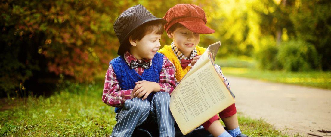 Sélection livres jeunesse dès la naissance et jusqu'à 9 ans