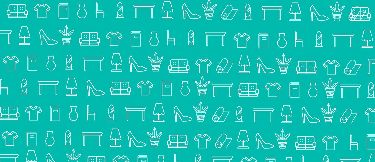 Label Emmaüs lance Trëmma, la plateforme de don d'objets qui finance des projets solidaires