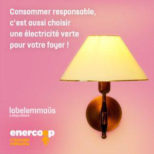 electricité verte enercoop