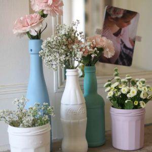DIY vase emmaus