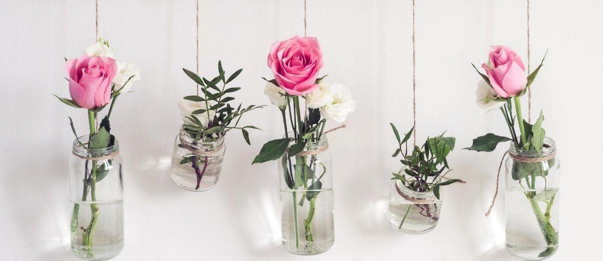 Upcycling déco : faire un vase avec un objet ancien