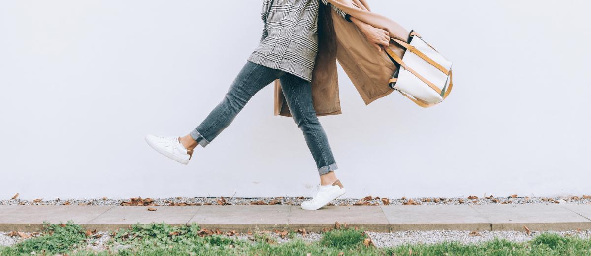 Tendances mode femme automne hiver 2020