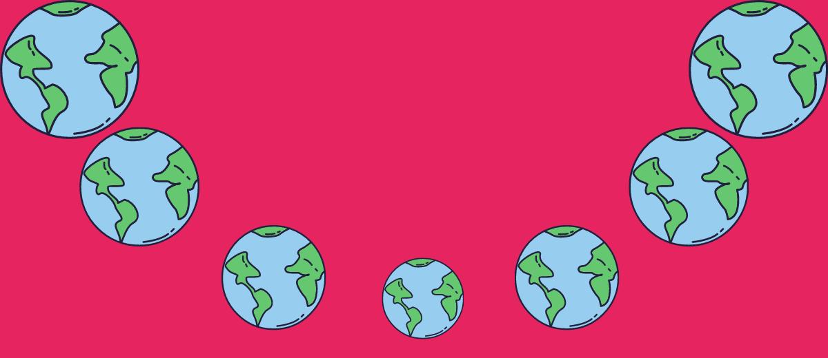 C'est la Semaine Européenne du Développement Durable