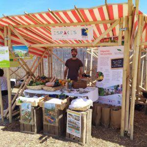 Association Espaces agriculture urbaine