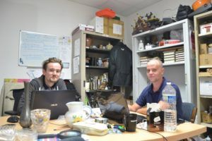 benoit et wilfried maillon normand pavilly insertion
