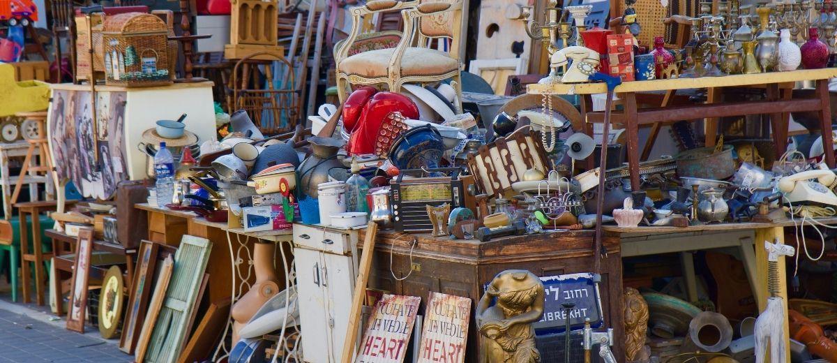 La recyclerie Verdun Chantiers ouvre sa boutique en ligne