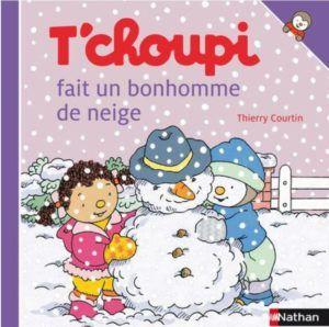 sélection de livres pour enfants