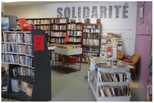 boutique livres tri tout solidaire