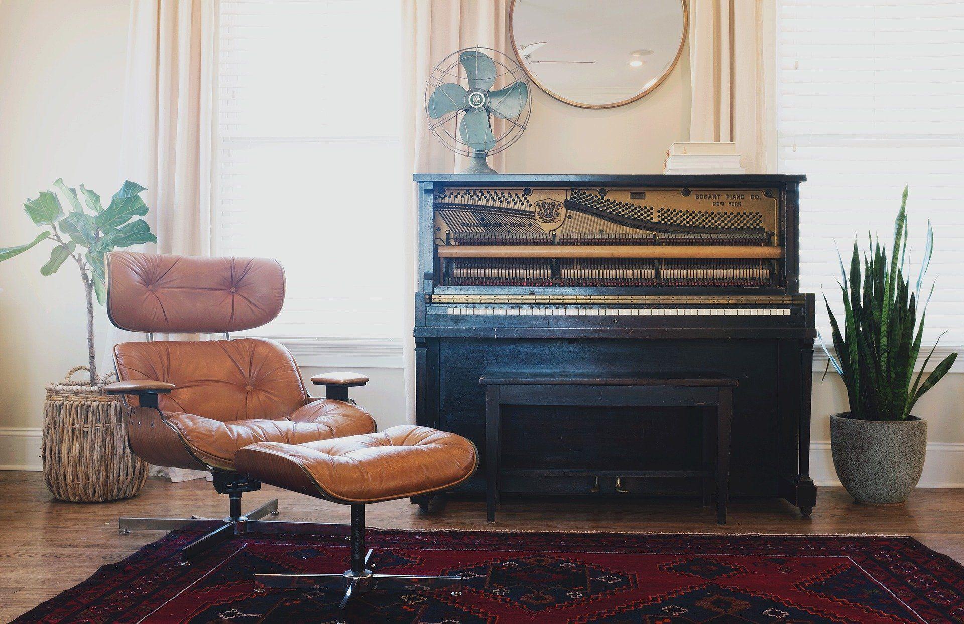 Les meubles et Label Emmaüs, une grande histoire d'amour !