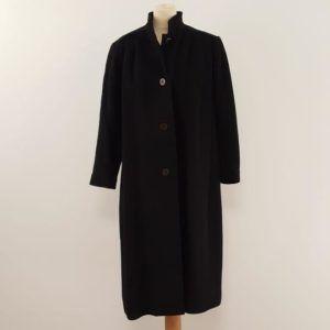 manteau long femme occasion
