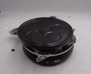 appareil raclette Camry
