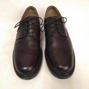 chaussures cuir homme occasion