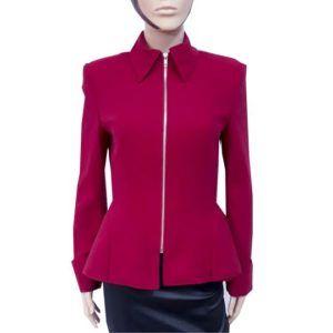 mode rose femme