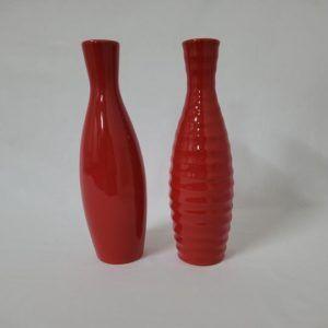 soliflore rouge vintage