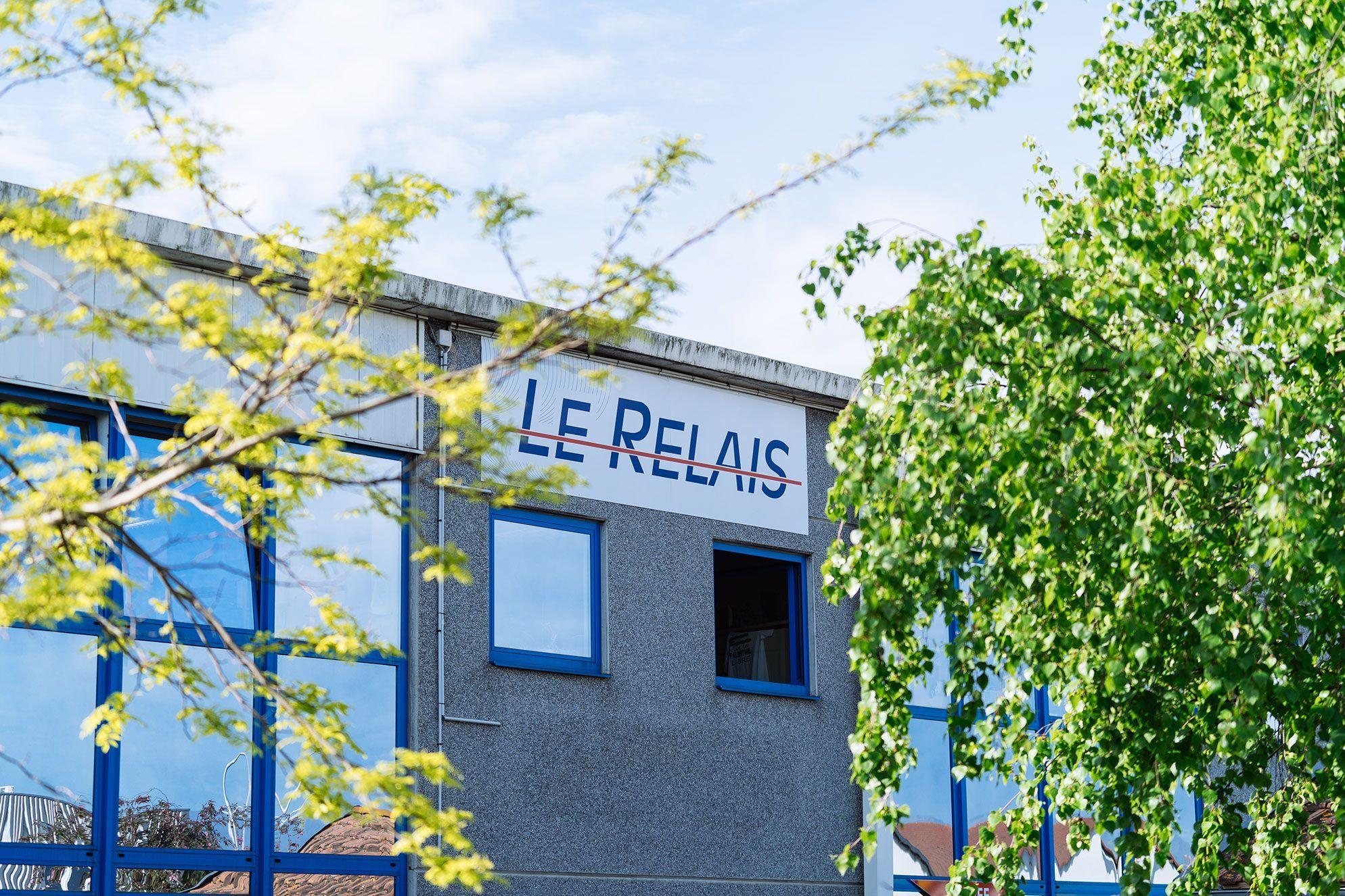 La stratégie du Léopard Relais Est par Ludovic, le responsable