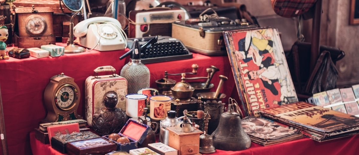 Les associations Recyc' la Vie, Friplav et Le Grenier ouvrent leurs boutiques en ligne