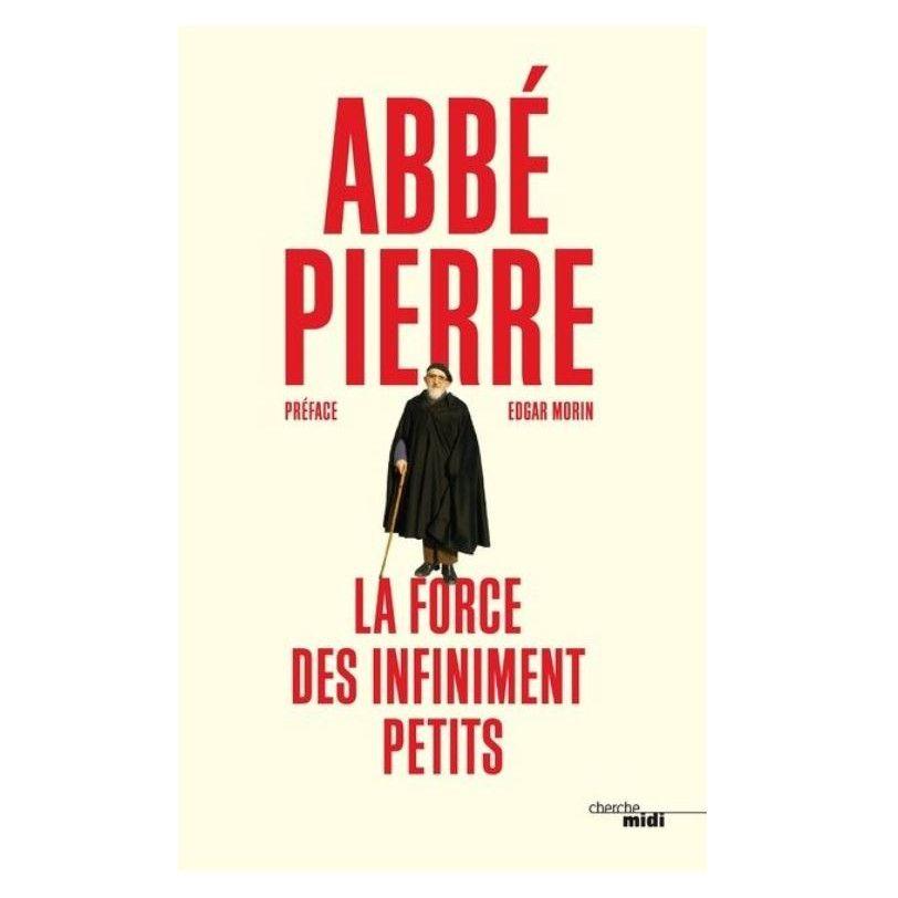 mots de l'abbé Pierre