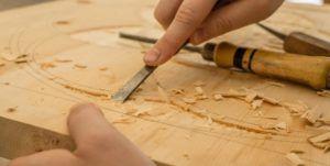 bois handicraft artisanat Emmaüs insertion travaux manuels