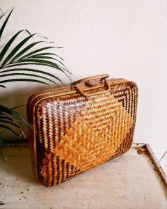 valise osier @chezjames