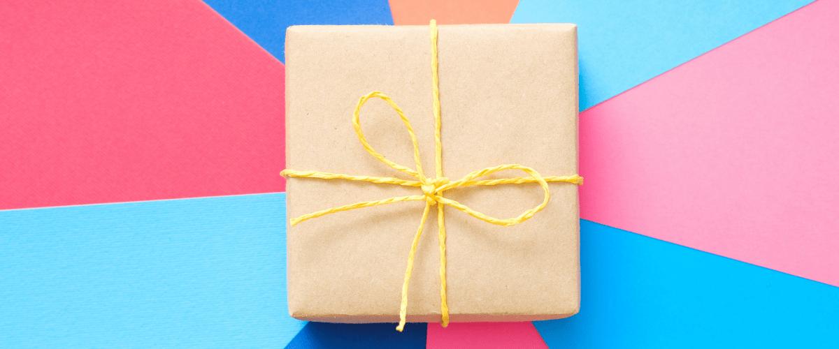 Idées cadeaux pour une fête des pères en seconde main