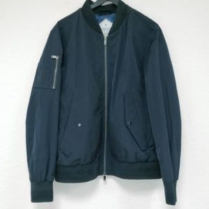 bomber homme occasion