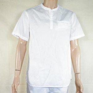 vêtement blanc homme occasion