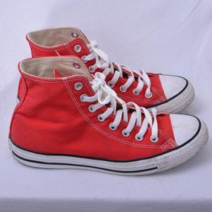 baskets converse occasion