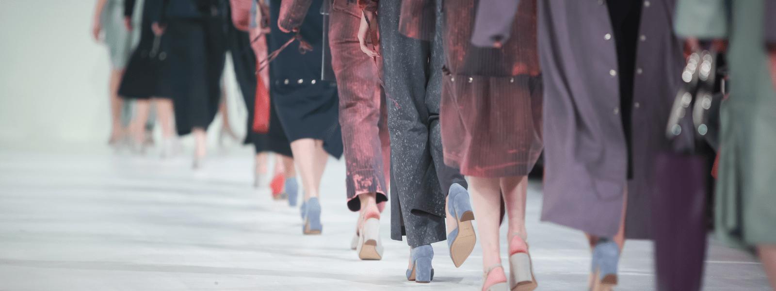 Tendances mode femme automne hiver 2021