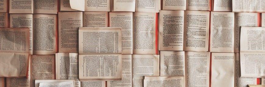 6 astuces déco pour recycler ses livres