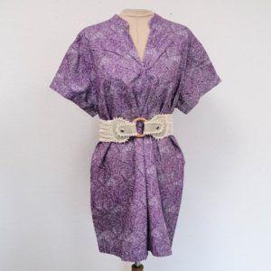 mode violet